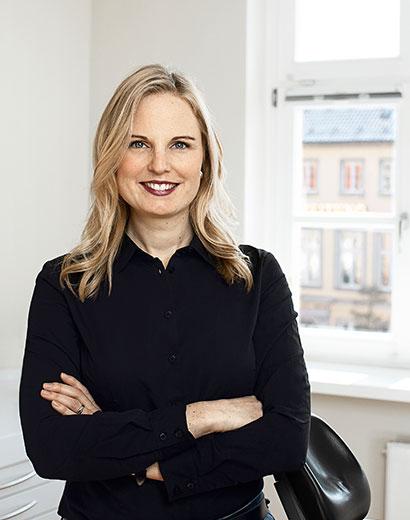 Dr. med. dent. Anabel Hagener (geb. Haase)