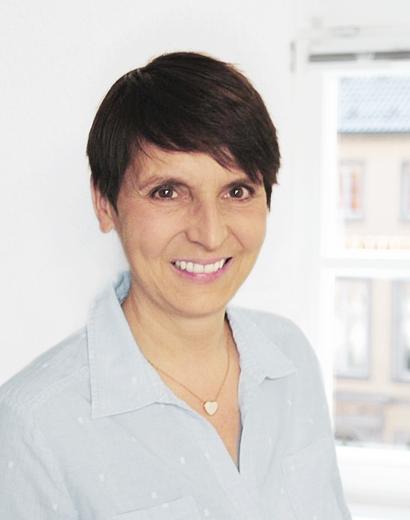 Dr. med. dent. Beatrice Lehmann*