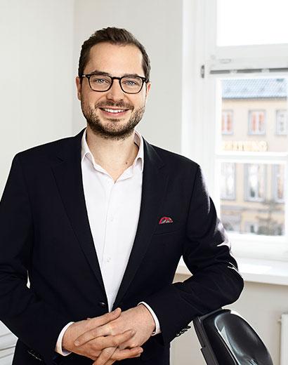 Dr. med. dent. Jochen Stodieck