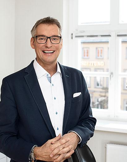 Dr. med. dent. Rainer Perplies