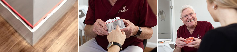 Lünedent - Implantate